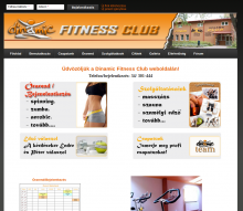 Dinamic Fitness Club