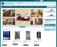 Sanoline - SalesPro-STORE - Magento WebStore