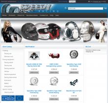 Speedy - SalesPro-STORE - Magento WebStore